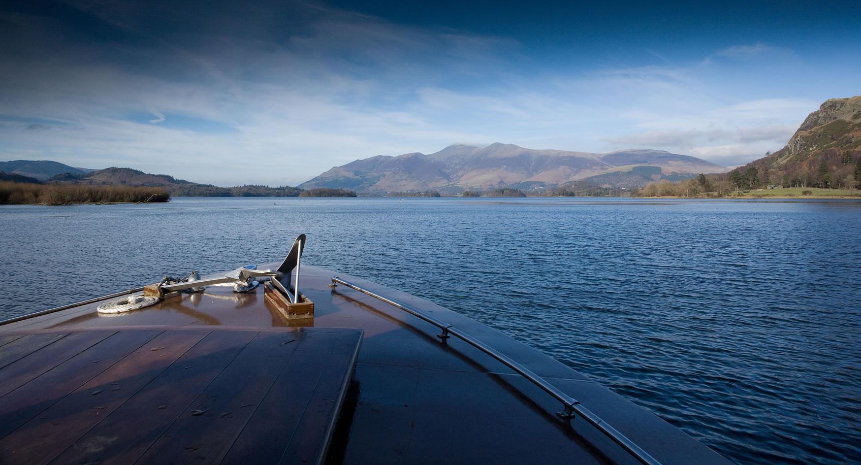 lake-cruise